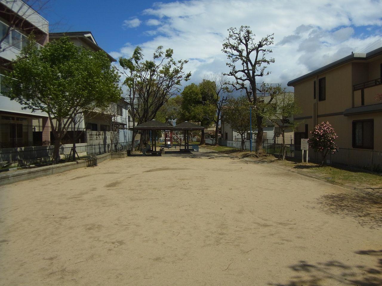浜田公園(神戸市灘区)