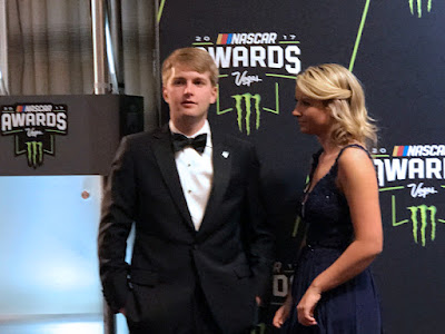 William Byron, 2017 #NASCAR Xfinity Series Champ