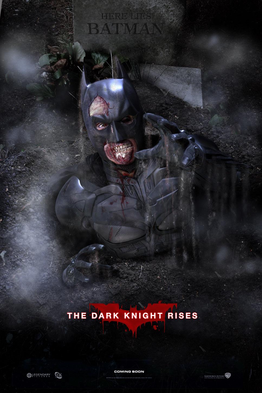 Batman The Dark Knight Rises Fortsetzung Robin