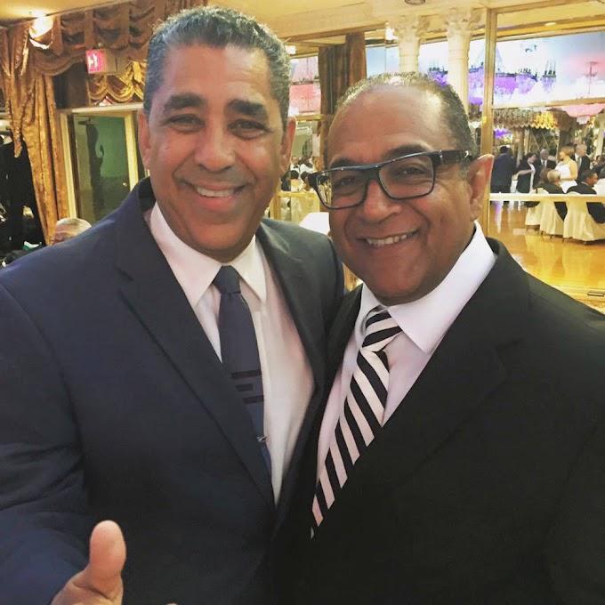 Vargas dice Espaillat llega al congreso en momento crucial como defensor de dominicanos y latinos
