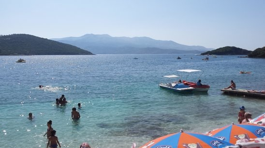Polish tourist dies in Ksamil due cardiac problems