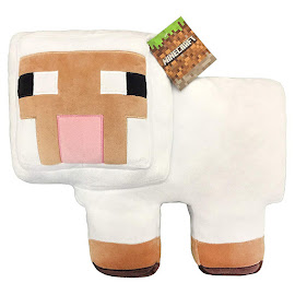 Minecraft Jay Franco Sheep Plush