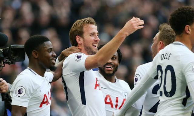 Video Tottenham - Southampton: Đại tiệc 7 bàn, hat-trick siêu sao