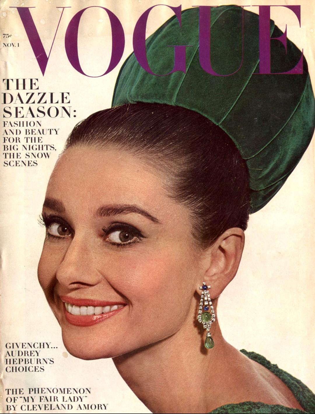 Vogue Magazine Subscription: Kikiboom.com: VOGUE Covers