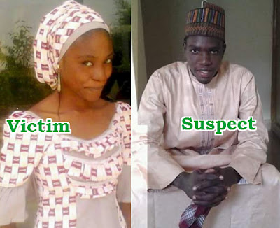 security guard murders girlfriend kano