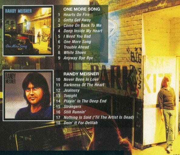 RICHIE KOTZEN - I'm Coming Out (2011)tracks
