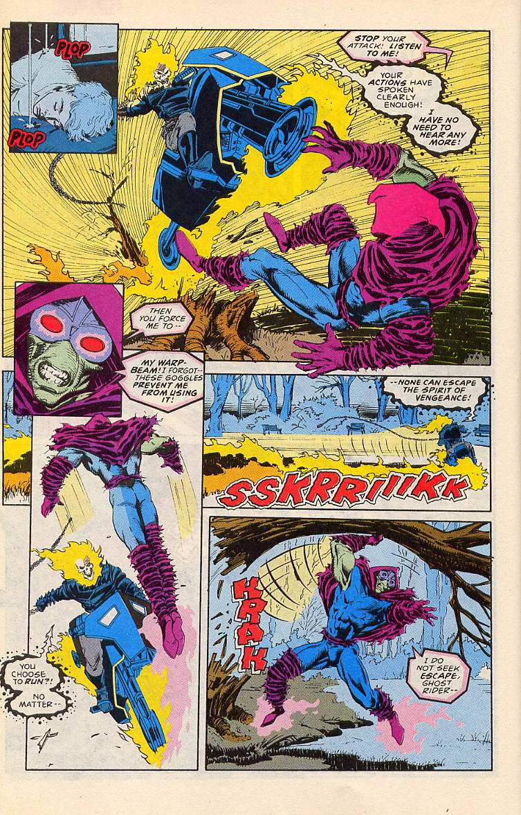 Read online Sleepwalker comic -  Issue #11 - 13