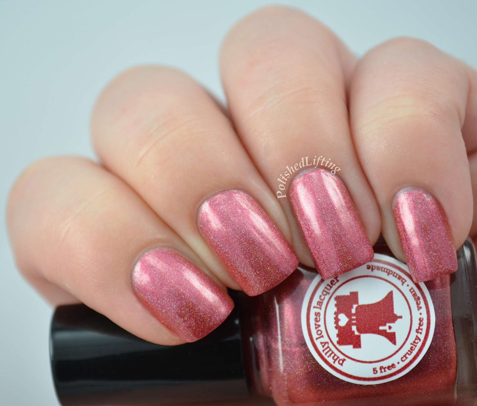 Philly Loves Lacquer S.C.