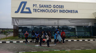 Info Loker SMK Terbaru PT. Sanko Gosei Technology Indonesia Cikarang