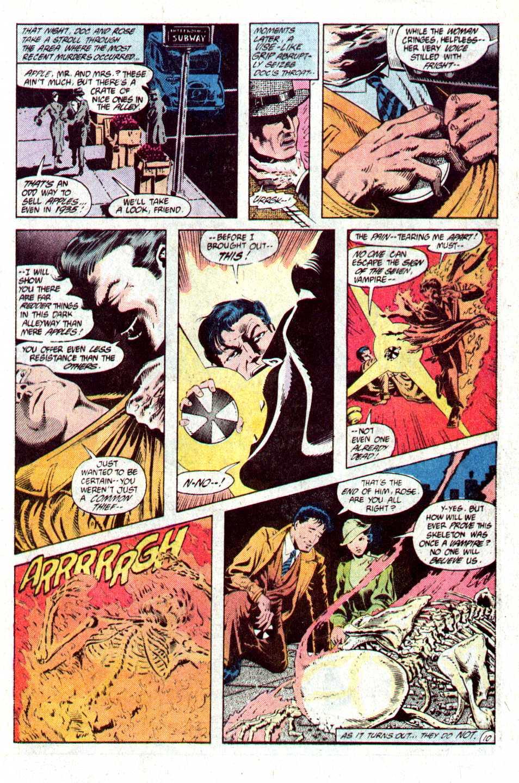 Read online Secret Origins (1986) comic -  Issue #17 - 35
