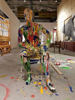 Flesh and Acrylic - Magic City (2016)