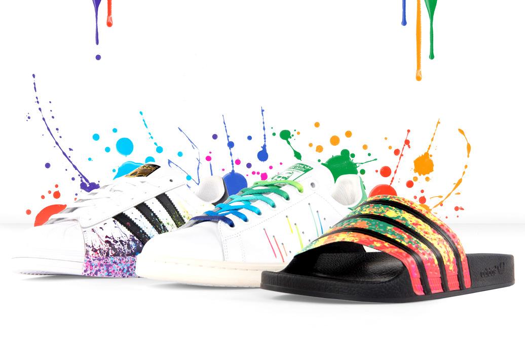 ac0b109684d No ano passado a Nike lançou uma coleção em homenagem ao Orgulho LGBT
