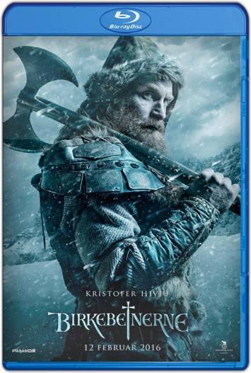 El Último Rey (2016) HD 1080p y 720p Latino
