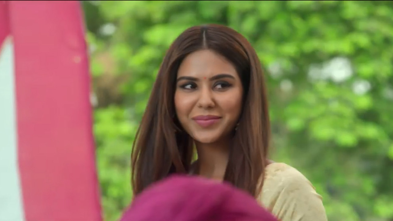 nikka zaildar movie actress sonam bajwa wallpaper showdesk