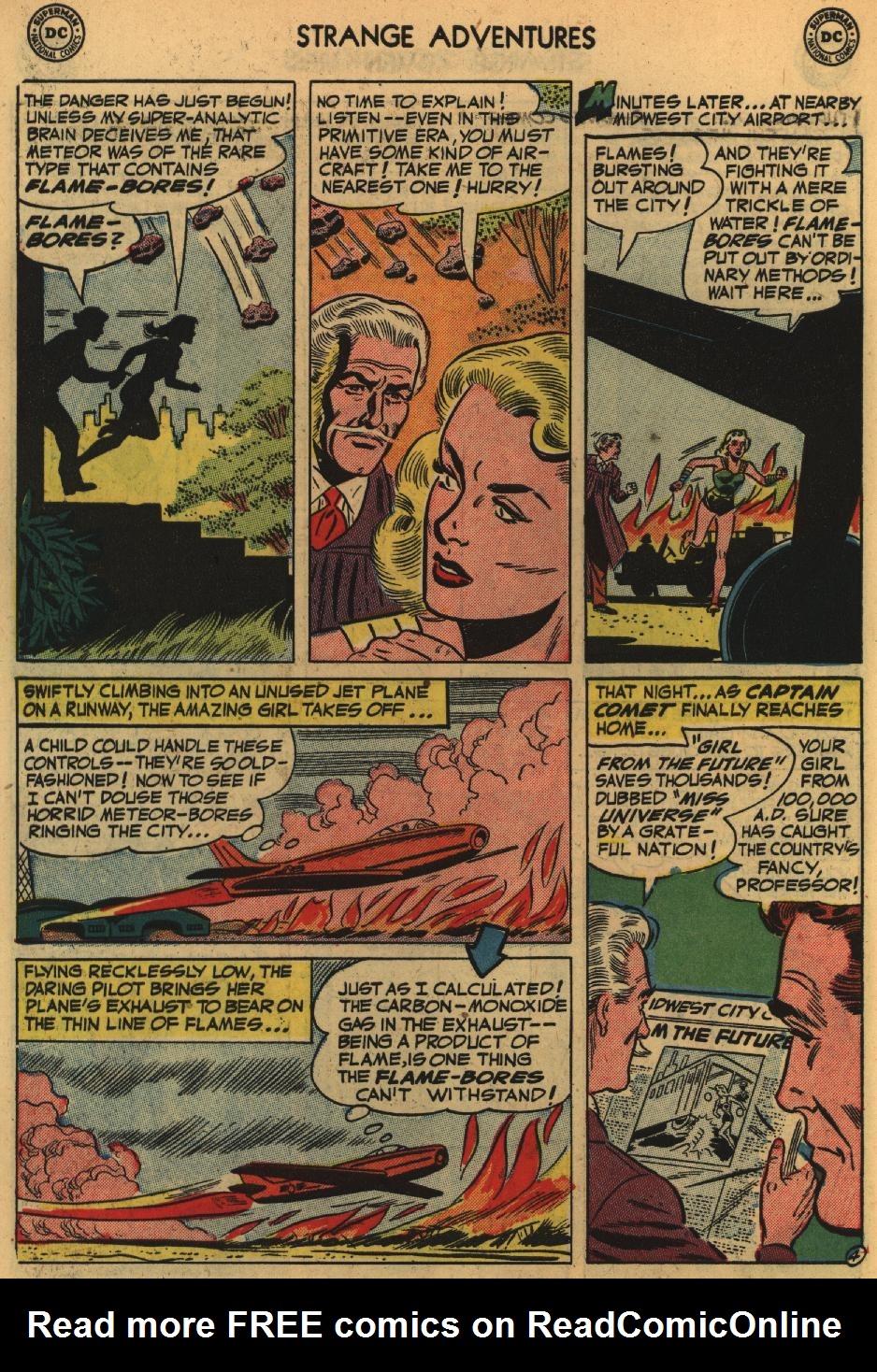Strange Adventures (1950) issue 26 - Page 6