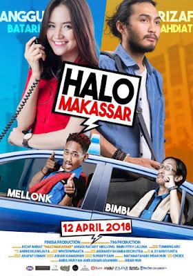 Sinopsis Film Halo Makassar