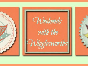 Weekends with the Wigglesworths- Going to School on the Weekend