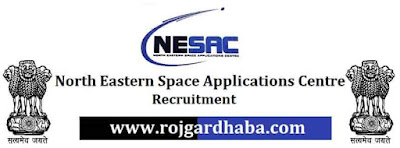 North Eastern Space Applications Centre