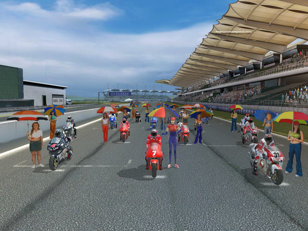 Motogp 2 free download.
