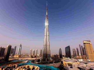 Burj al-Dubai