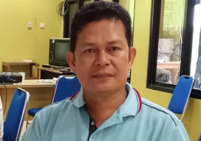 Johnly R. Pangemanan, M.Si, Komisioner KPU Mitra Devisi Teknis Penyelenggara