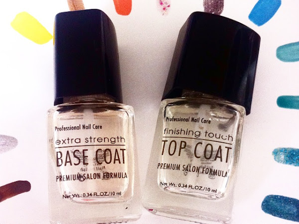 The Purpose of Base and Top Coats