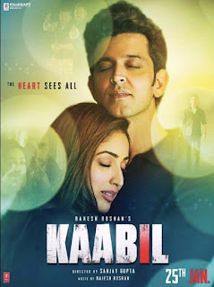 Download Film Kaabil (2017) Subtitle Indonesia
