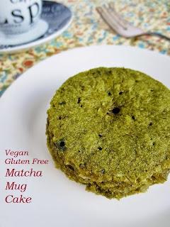 http://poorandglutenfree.blogspot.ca/2014/05/vegan-gluten-free-matcha-mug-cake.html