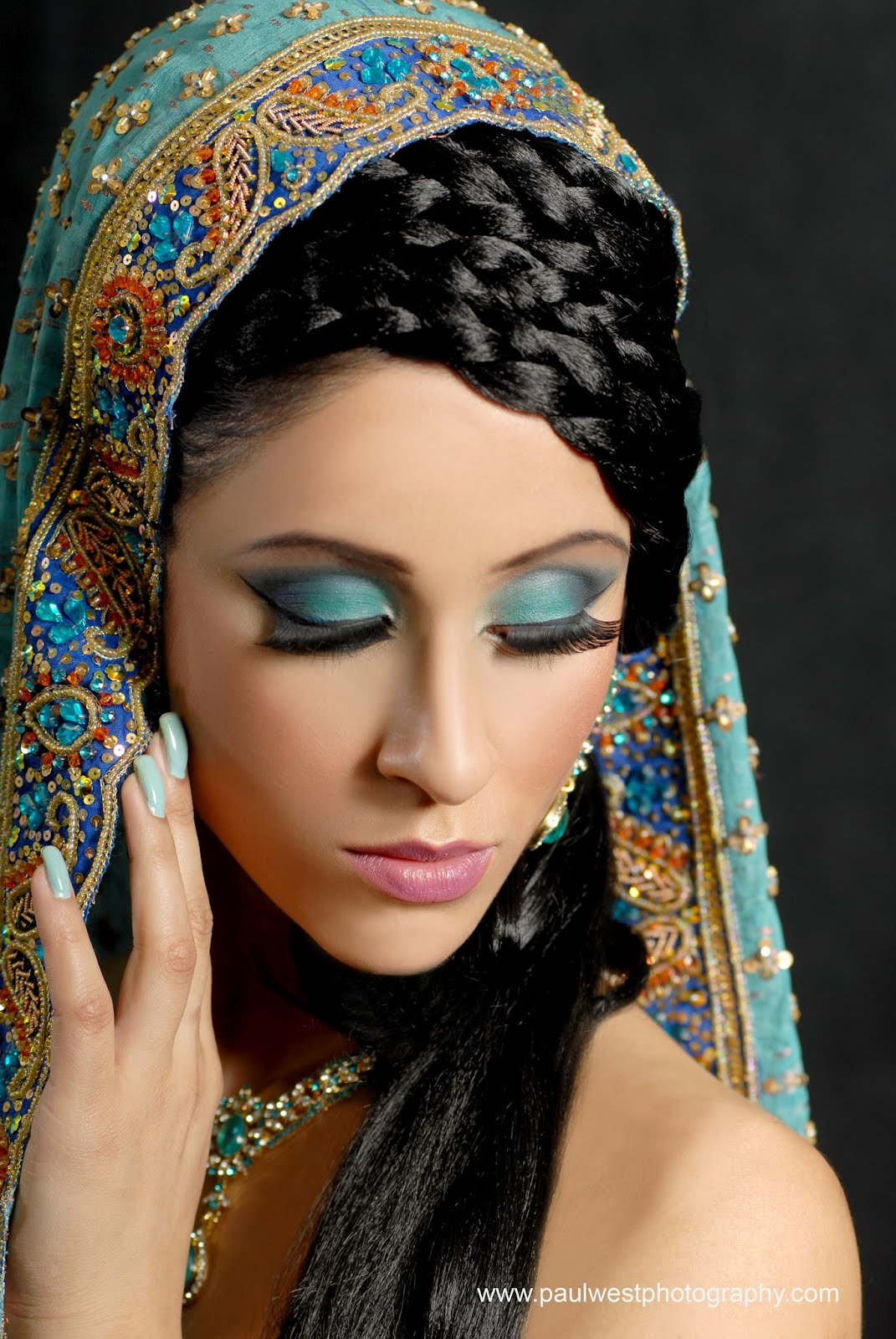 Cool 1000 Images About Asian Bridal Make Up Amp Hair On Pinterest Hairstyles For Women Draintrainus
