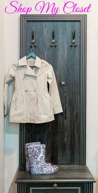 Shop My Closet - twoteensandtheirmama.com