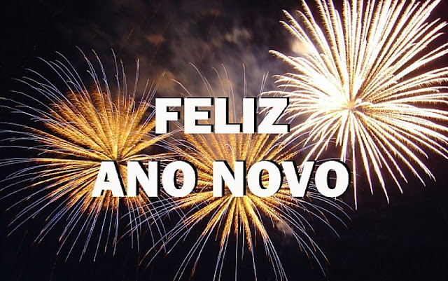Imagens De Feliz Ano Novo 2019