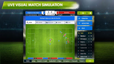 championship Manager 17 Screenshot 2