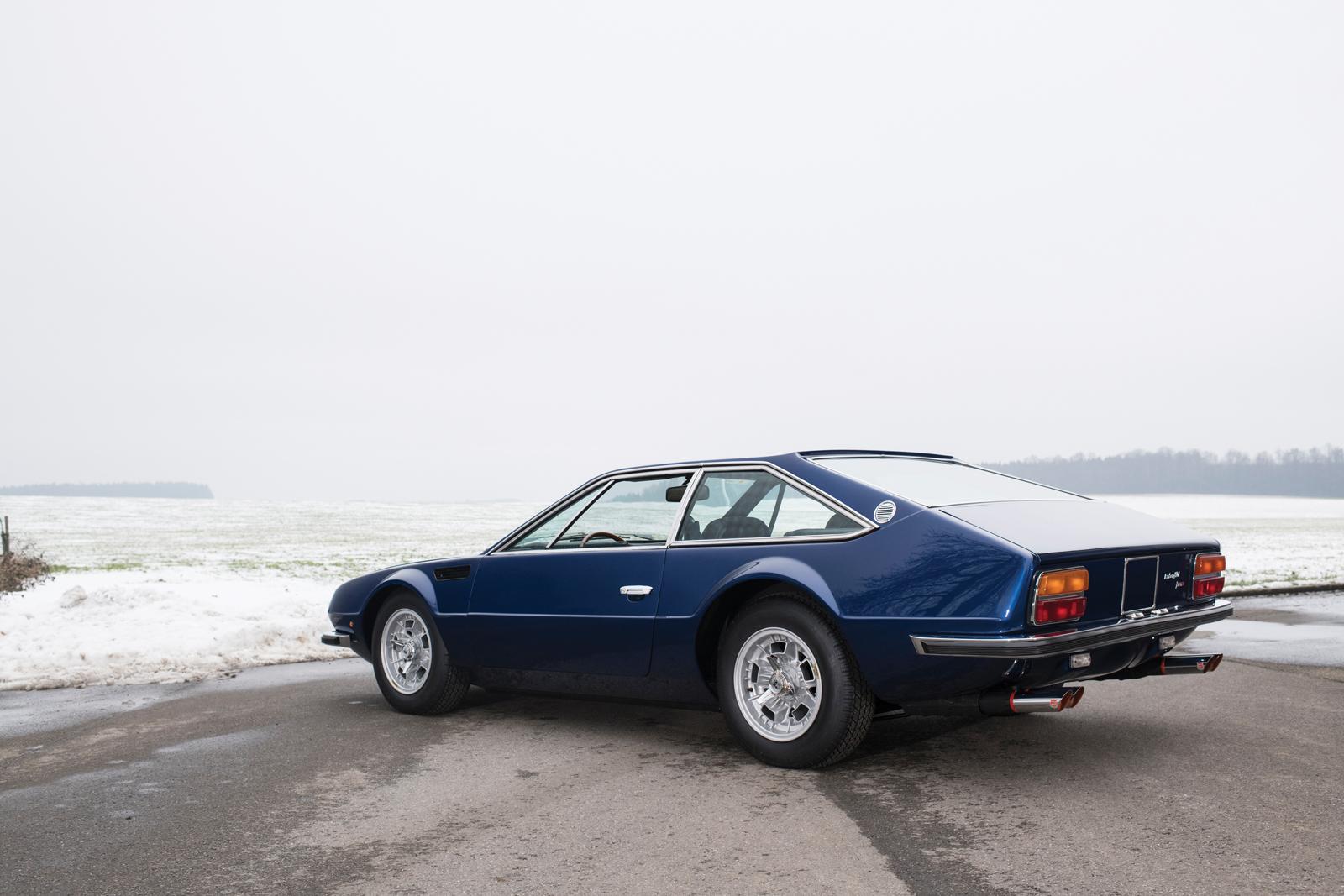 100 Hot Cars 187 Lamborghini
