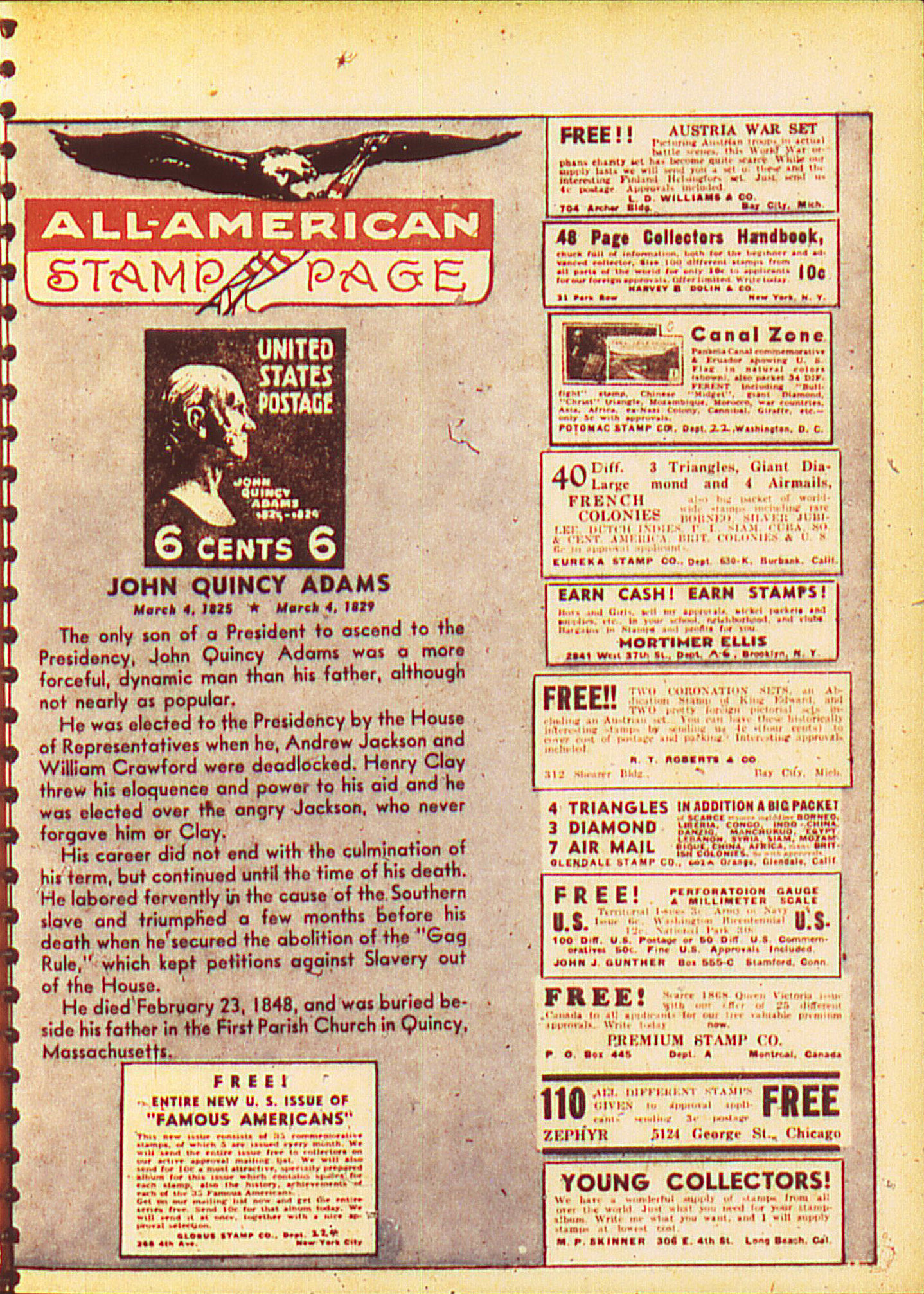 Read online All-American Comics (1939) comic -  Issue #16 - 52