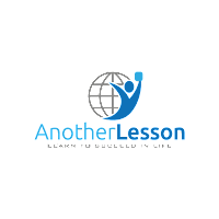 Another Lesson LLC Logo