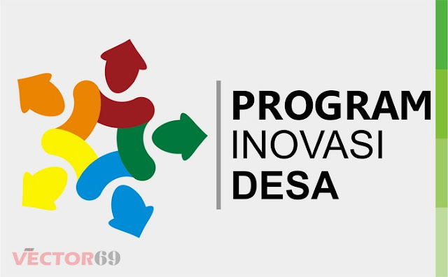 Logo Program Inovasi Desa - Download Vector File CDR (CorelDraw)