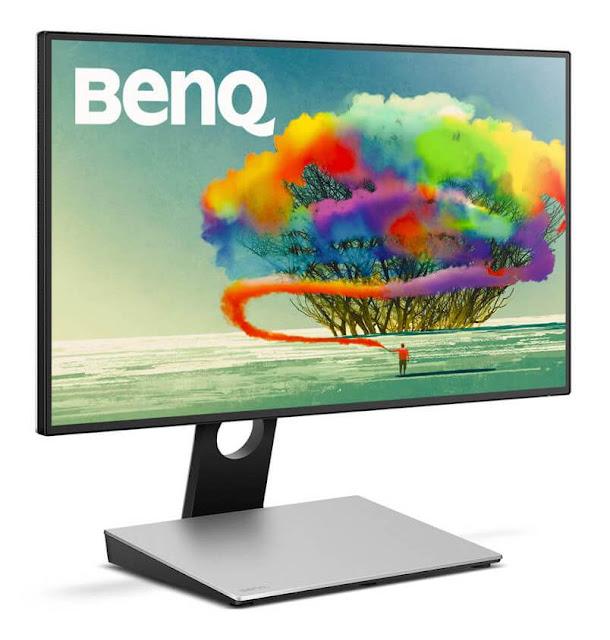 BenQ Designer Monitor PD2710QC in India