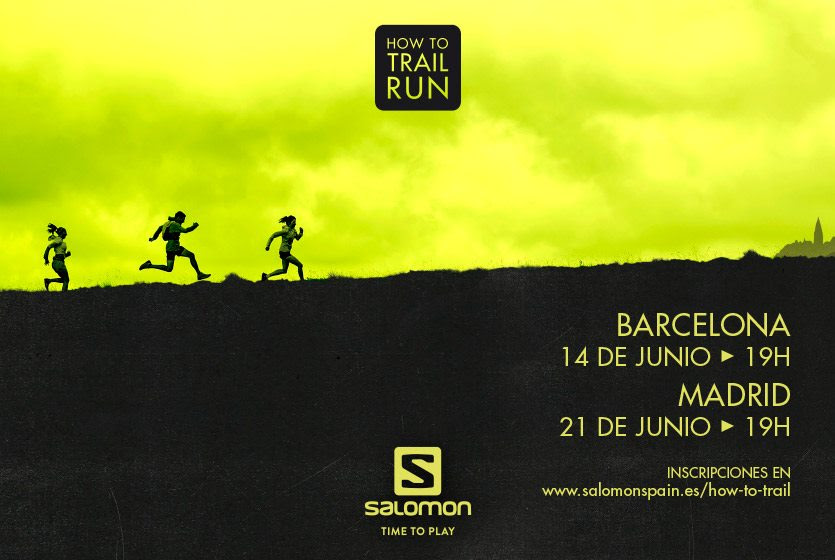 Nacen los How To Trail Run