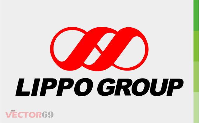 Logo Lippo Group - Download Vector File CDR (CorelDraw)