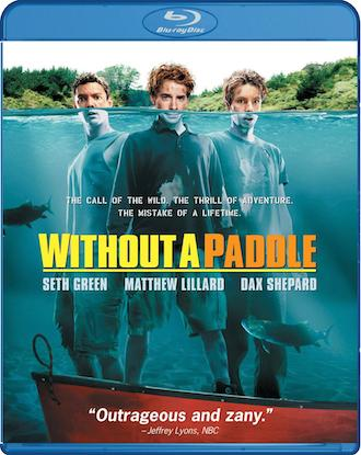 Without a Paddle 2004 Dual Audio Hindi BluRay Download