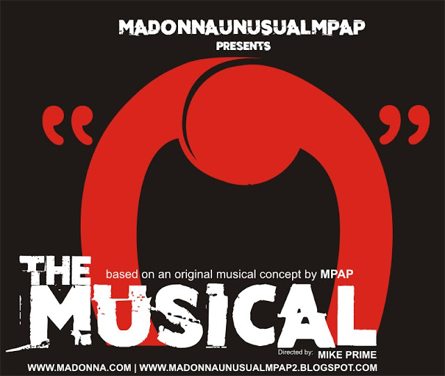 """M"" the Musical_Original Musical Concept by MPAP"