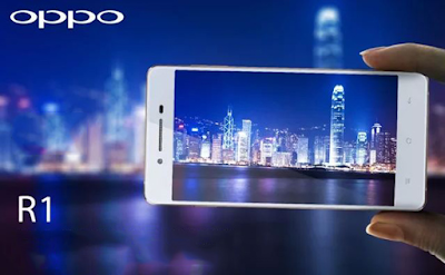 Dien thoai oppo r1 chinh hang