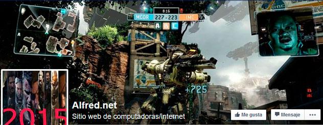 Alfred.Net