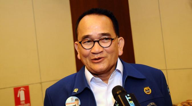 Tolak Dukung Agus Yudhoyono, Ini Sanksi Yang Harus Siap Diterima Ruhut dan Hayono