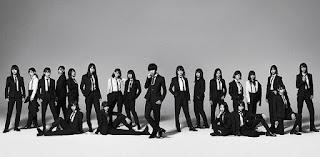 Kaze ni Fukarete mo Sales record in first week Keyakizaka46 single