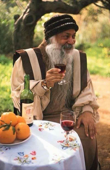 This is Why I love Osho !! 10 Best Osho Quotes to Awaken and Bring Out the Rebellion in You