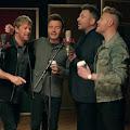 Lirik Lagu Westlife - Better Man dan Terjemahannya