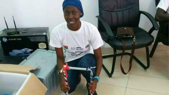 US lifts visa restrictions on Gambian robotics students