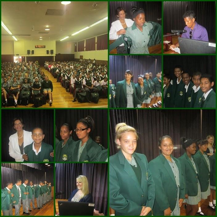 Thanks All Our Sunday School Teachers