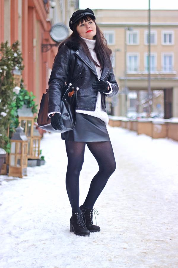 stylizacja-dla-brunetki-na-zimę